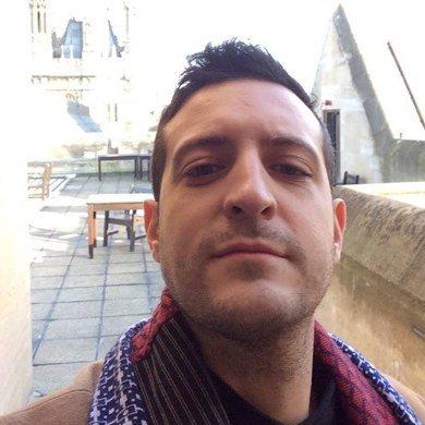 Alessandro Bucci