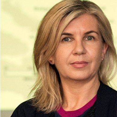 Imogen Dalziel